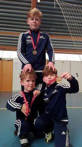 Lørenskog Cup Larvik